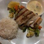Foto de Restaurant Chez Plume