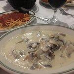 Foto de Villa Romana Italian Restaurant