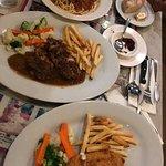 Foto di Trajai Steak House