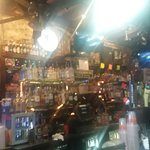 The Warehouse Bar and Grille