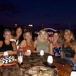 Celebrating Savannah's Bachelorette Weekend in Nashville
