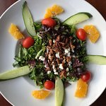 21 salad