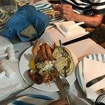 Fantastic crab. Always tastes superb.