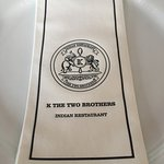 Bild från K The Two Brothers