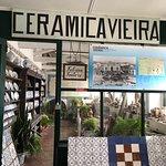 Vieira Ceramics Factory Foto
