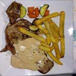 Bild från Namm&Gastronomic