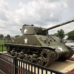 Foto van Jefferson Barracks Historic Park