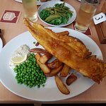 Foto de Big Mussel - Quayside