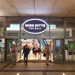 Wien Mitte the Mall Photo