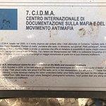 Foto di CIDMA: Mafia and Anti-Mafia Center Guided Visits