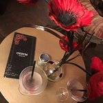 Photo de Opium Bar