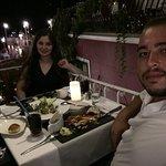 Bild från Gourmet Terrace Restaurant