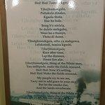 Outeniqua Transport Museum照片
