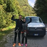 Trentino Climb Photo