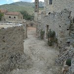 Foto van Mourtzinos Castle