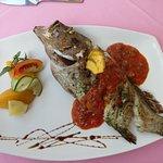 Photo de Pirogue Restaurant & Bar