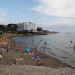 Llarga Beach fényképe