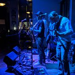 Appaloosa Grill and Bar (great band)