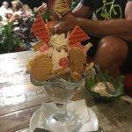 Billede af Ice Cream Saloon Clio