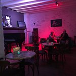 Фотография 27Bflat Jazz en Blues - eetcafé