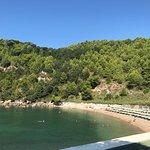 Foto de Spiaggia dei Sassolini