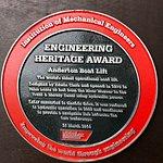 Heritage Award