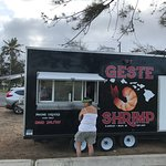 Photo of Geste Shrimp Truck