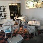 Foto de Restaurante Neruda Poesia en la Cocina