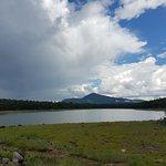 Bill Williams Mountain照片