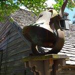 Bilde fra Oldest Wooden Schoolhouse