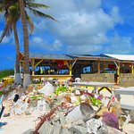 Photo of Anegada Island