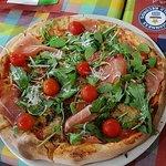 Photo of Antonio Pucci Pizzeria
