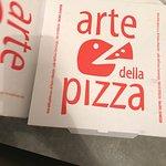 Foto de Arte Della Pizza