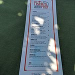 Foto di Fishbones Oyster Bar & Seafood Grill