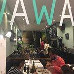 Foto de Pizzawawa