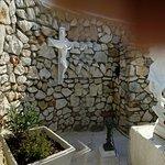 Photo de Statua di San Michele Arcangelo