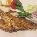 Foto van Iskele Fish&Steak House