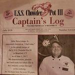 USS Chowder Pot III照片