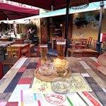 Bild från Avant Garde Cafe Lipari