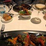 صورة فوتوغرافية لـ Benares Restaurant & Bar