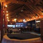 The Restaurant at Leverick Bay resmi