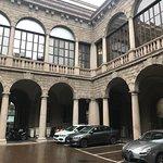 Foto de Palazzo del Capitano di Giustizia