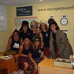 Photo de Escape Pucela