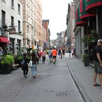 Foto de Rue St-Paul