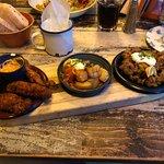 Foto van Mercado Lounge