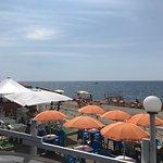 Foto de Bumba Beach Ristorantino