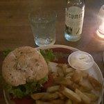 Beautiful Dinner :)
