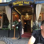 Harrys Bar Via Veneto