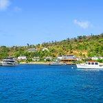 Photo of Cooper Island Beach Club Restaurant