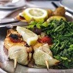 Foto Restaurante Fonte Nova